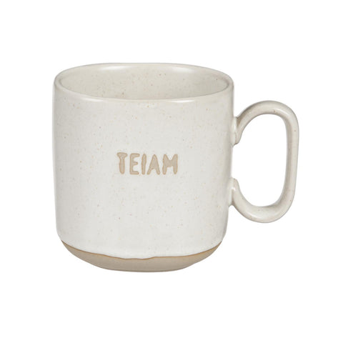 TEIAM Ceramic Mug