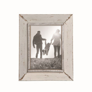 5X7 Warm Gray Photo Frame
