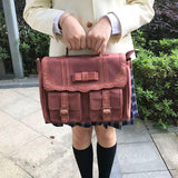 New RetrolLolita Designer Cross Bag