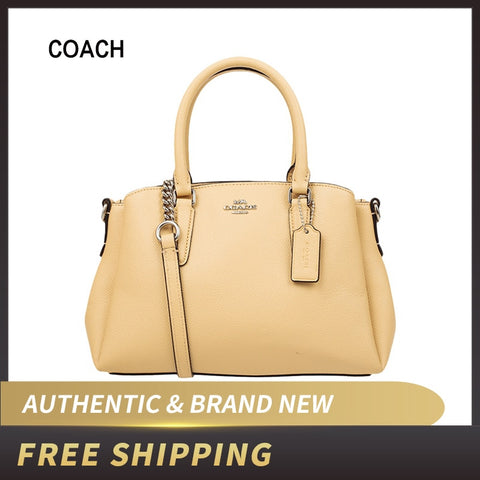 Coach Mini Sage Shoulder Bag