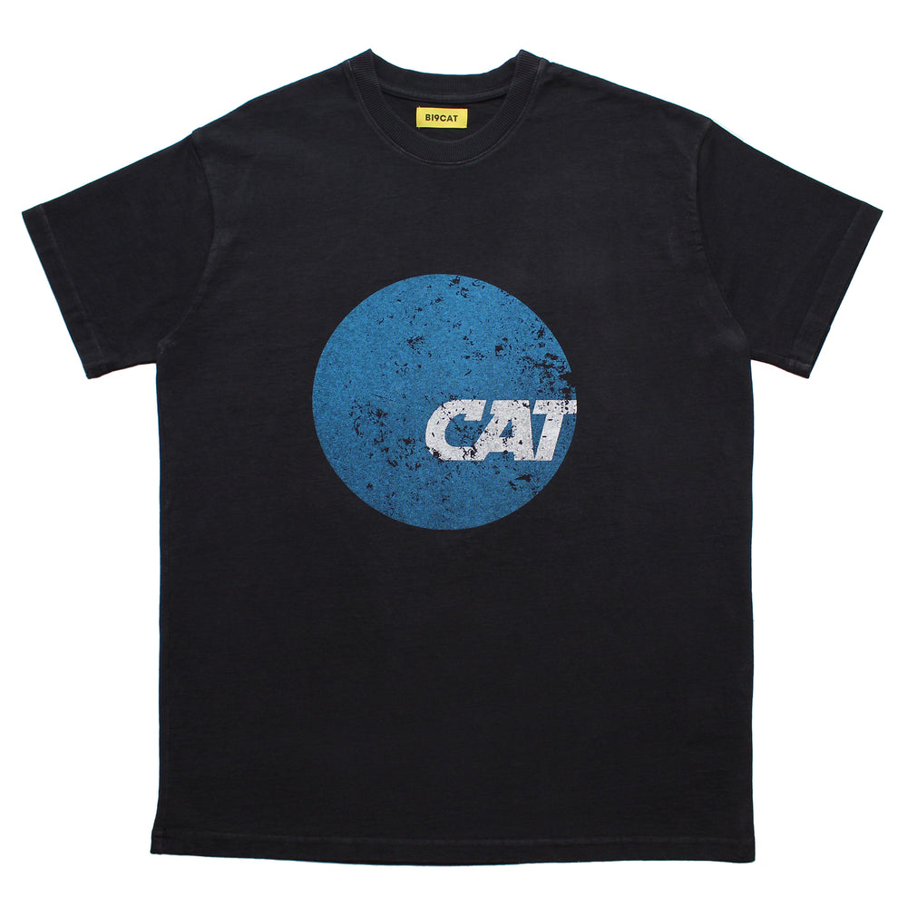Load image into Gallery viewer, Vintage CAT Tee