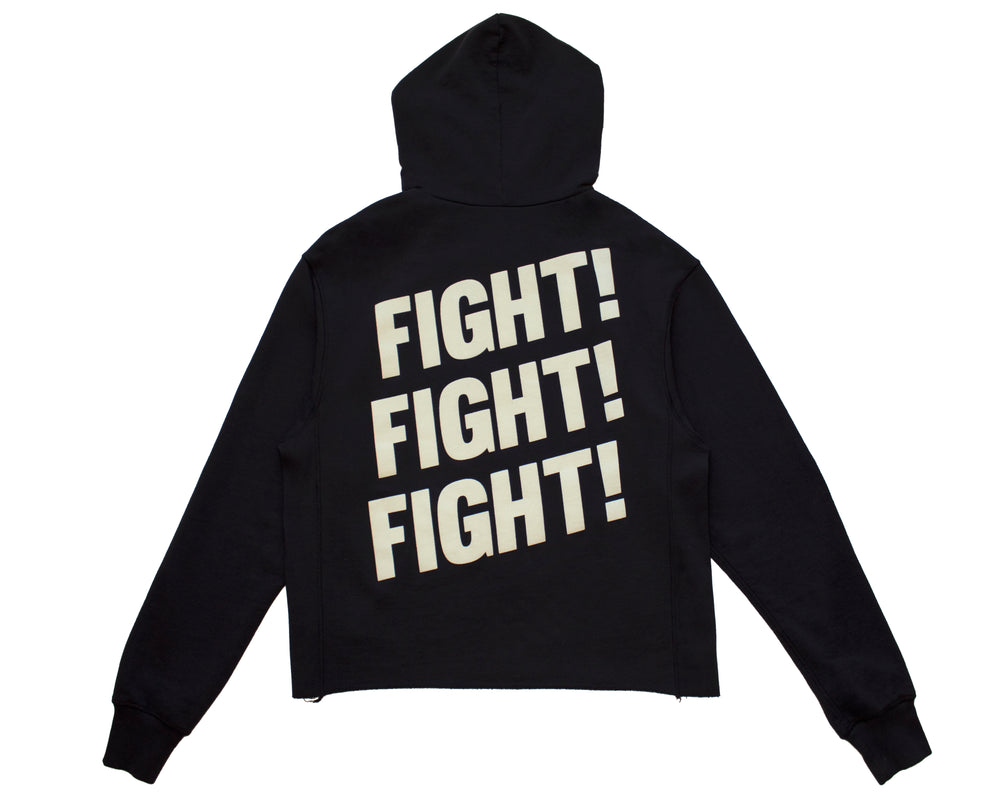 FIGHT Rally Hoodie