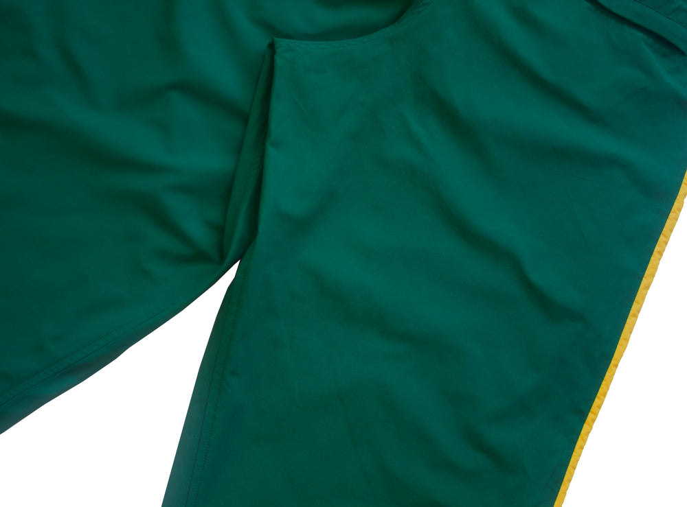 9mm Shooting Pants - Green