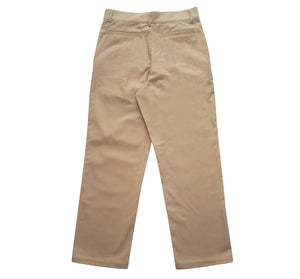 Hail Mary Chino Double Pleated Pant