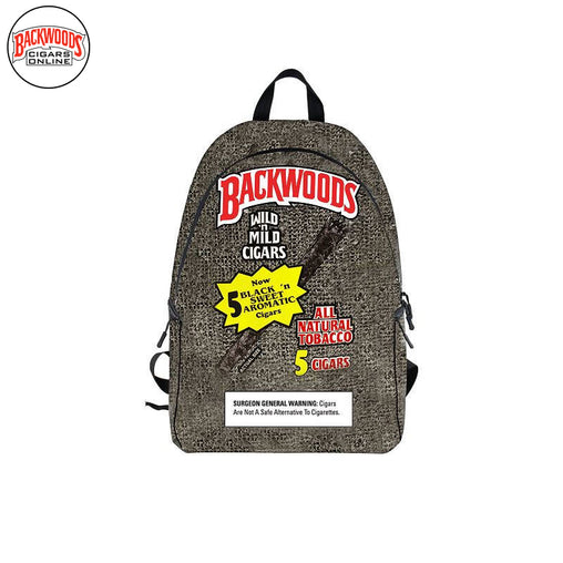 "Backwoods Black N Sweet Cigars ""BackPack"" - Backwoods Cigars Online"