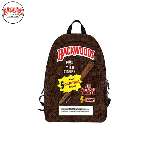 "Backwoods Original Cigars ""BackPack"" - Backwoods Cigars Online"
