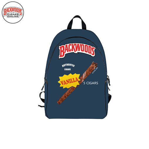 "Backwoods Vanilla Cigars ""BackPack"" - Backwoods Cigars Online"