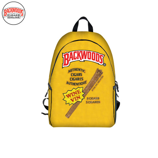 "Backwoods Wine Cigars ""BackPack"" - Backwoods Cigars Online"