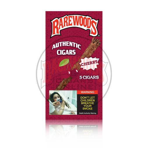 Rarewoods Backwoods Cherry Cigars online for sale