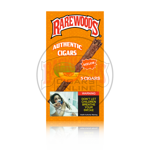 Rarewoods Backwoods Melon Cigars online for sale
