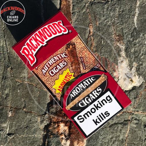 Backwoods sweet Aromatic Cigars 8x5 packs online for sale usa uk canada