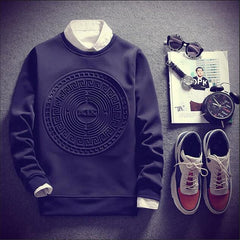 Fashion hoodies men | sweatshirt for men