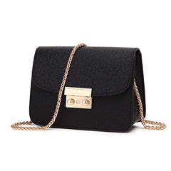 Small Women Bags PU leather - ShopTug