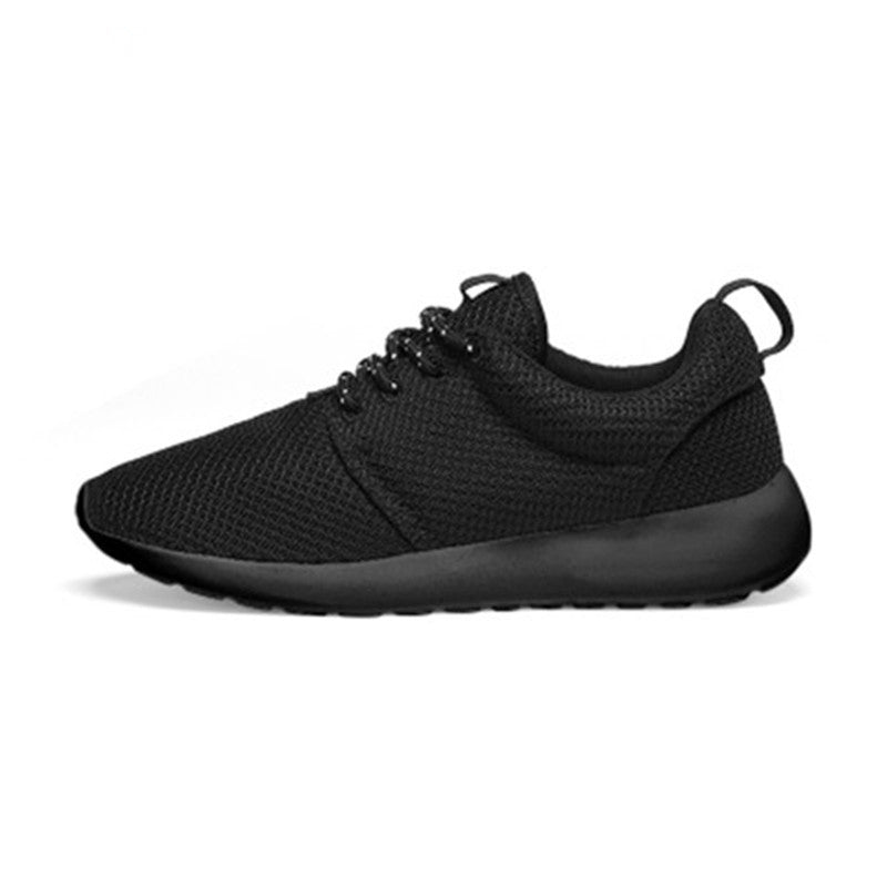 Classic Men Sneakers | Outdoor Walking Lace up Breathable | Light Jogging Sports Running Shoes - ShopTug