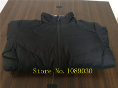Men's Shark brand jackets | windbreaker high quality parka men - ShopTug