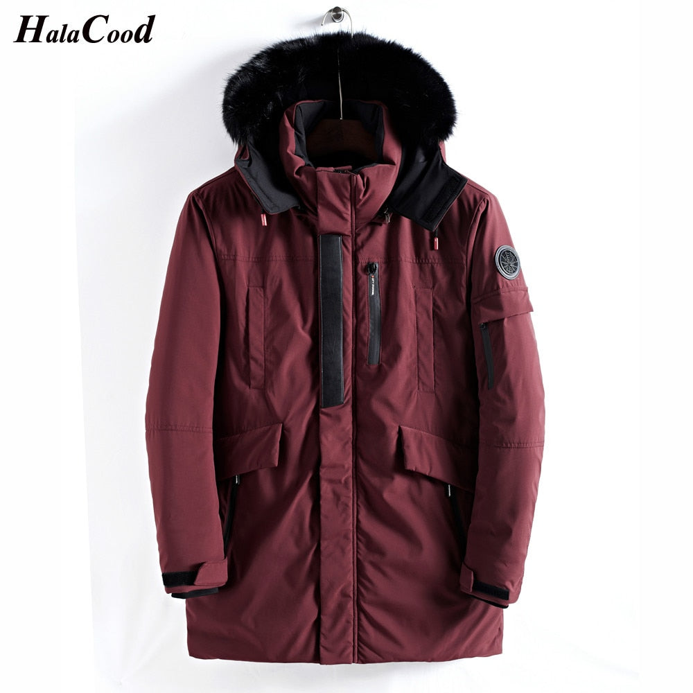Jacket for Men | Casual Loose Mens Jacket Sportswear
