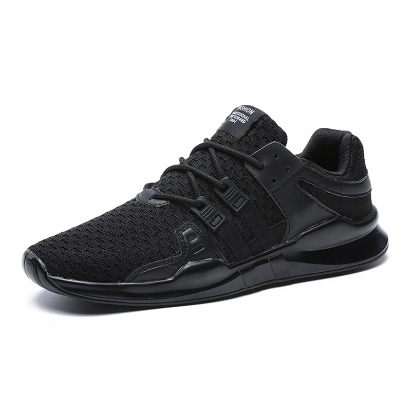 ee1d6a7f6e070 Hot Spring Autumn High Quality Men Casual Shoes Fashion brand soft  breathable Lace-up