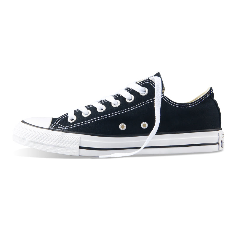 Original Converse all star canvas shoes men's and women's sneakers for men women low classic Skateboarding Shoes free shipping - ShopTug