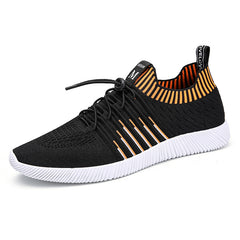 Size 47 New Arrival Men Running Shoes Lace Up Sport Shoes Outdoor Walking Activities Sneakers Comfortable Athletic Shoes For Men - ShopTug