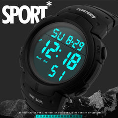 Mens Sports Watches - ShopTug
