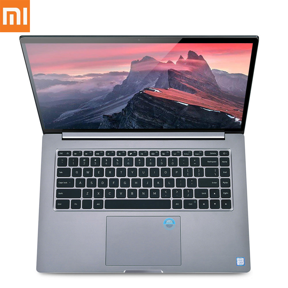 Xiaomi Mi Notebook Pro 15.6'' Win10 Intel Core I7-8550U