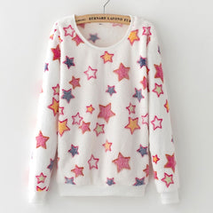 Hoody sweatshirt for Women  | Fashion spring winter high quality - ShopTug