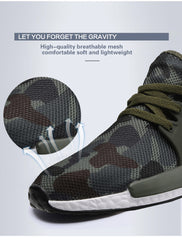 New Outdoor Military Camouflage Men Casual Shoes - ShopTug