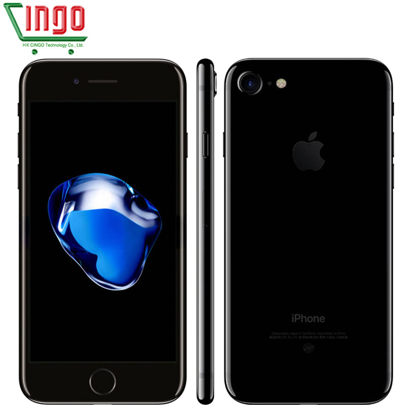 unlocked Apple iPhone 7 - ShopTug