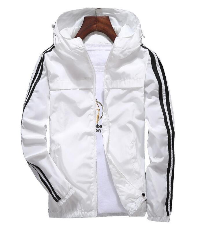 windbreaker Unisex jacket