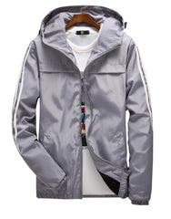 windbreaker Unisex jacket - ShopTug