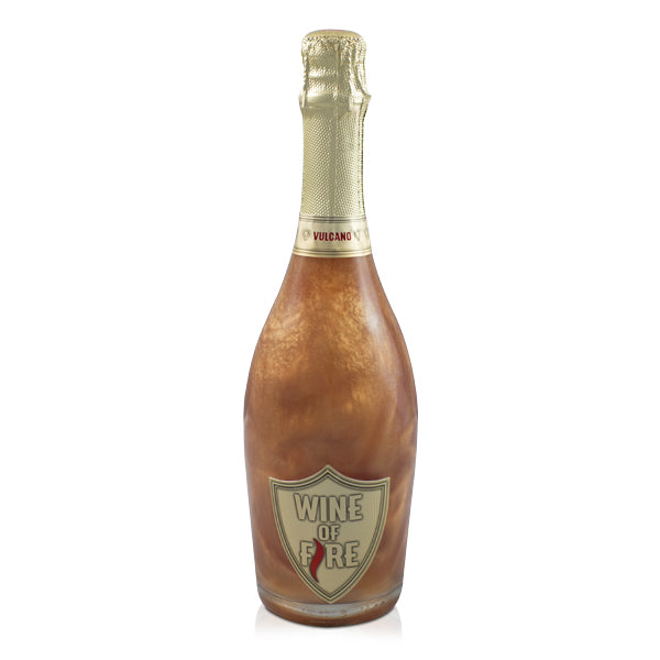 Wine of Fire Vulcano Gold 750ml 11%