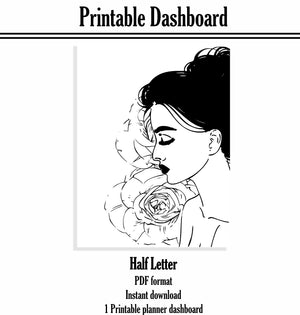 Smell the Roses Dashboard
