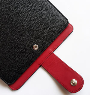 Louboutin Edition Hybrid Ring Binder
