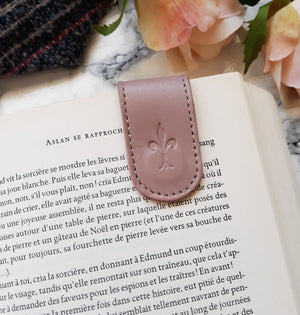 Afternoon Tea Magnetic Bookmark