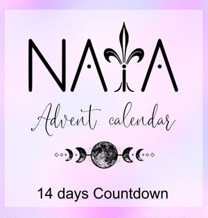 Advent Calendar Pre-Sale || 14 Day Countdown