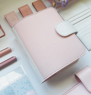 Pocket Ring Binder