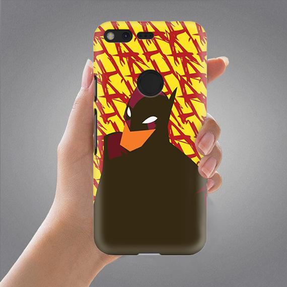 Superhero Phone Cover