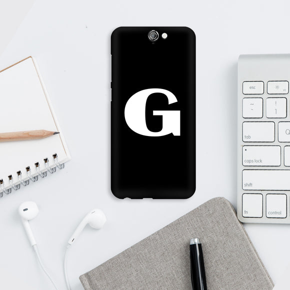 G alphabet Phone Cover