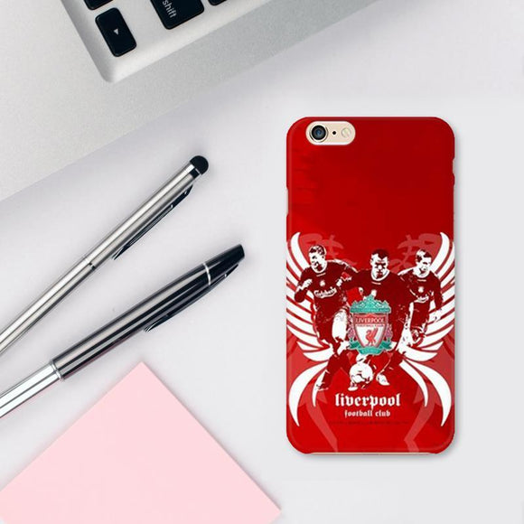 Liverpool Phone Cover 3
