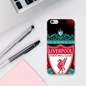 Liverpool Phone Cover 4