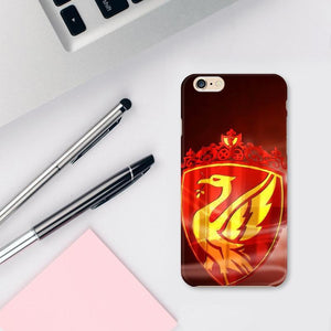Liverpool Phone Cover 9
