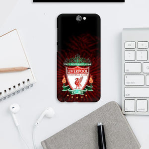 Liverpool Phone Cover 17