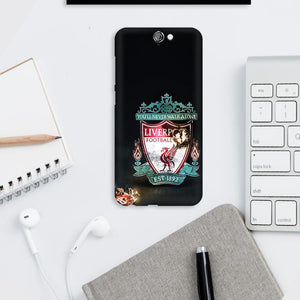 Liverpool Phone Cover 21