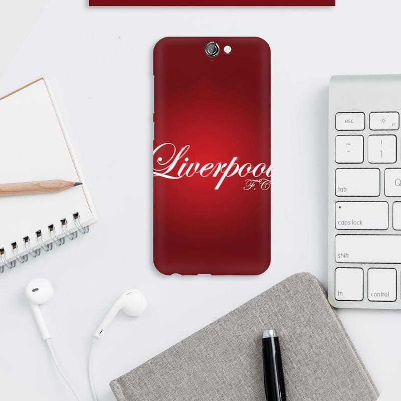 Liverpool Phone Cover 26