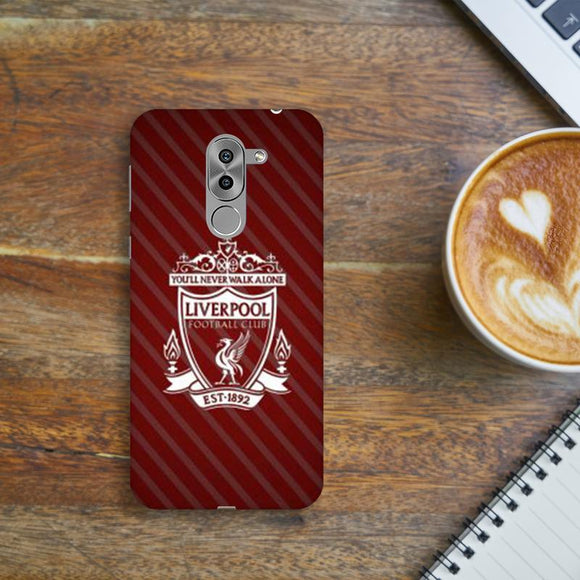 Liverpool Phone Cover 33