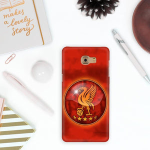 Liverpool Phone Cover 53