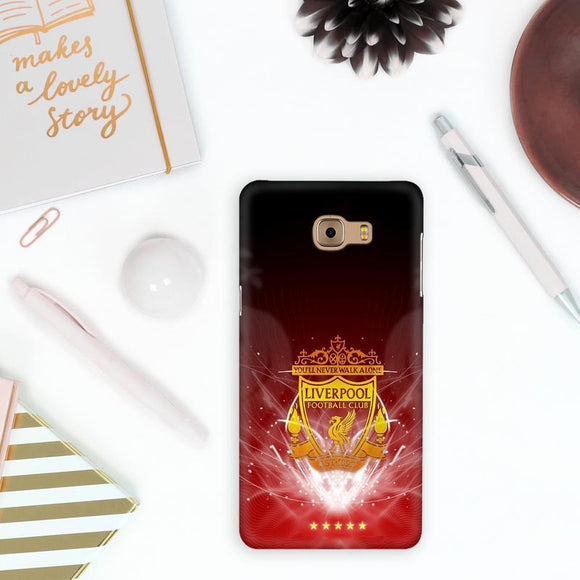 Liverpool Phone Cover 55