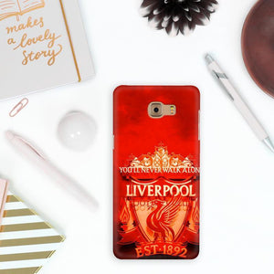 Liverpool Phone Cover 56