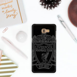 Liverpool Phone Cover 57