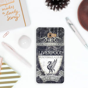 Liverpool Phone Cover 58